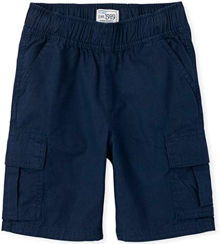 The Children s Place boys Pull on Cargo Shorts Tidal 8 US product image