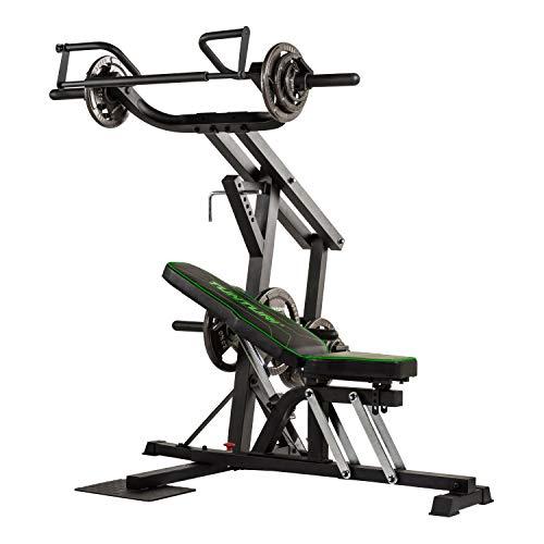 Tunturi WT80 Leverage Gym Kraftstation kaufen  Bild 1*