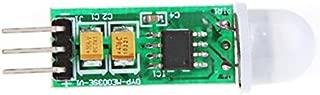 Cikuso Mini IR Pyroelectric Infrared PIR Motion Sensor Humano módulo detector