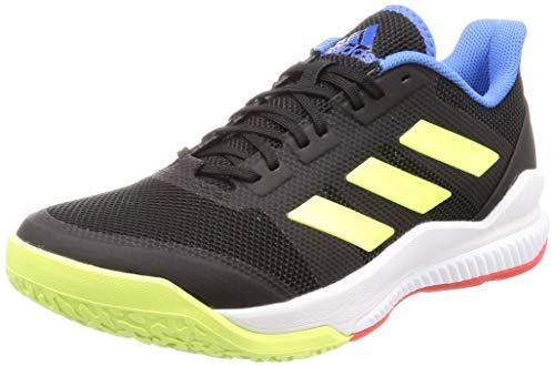 adidas Herren Stabil Bounce Handballschuhe, Mehrfarbig (Multicolor 000), 42 2/3 EU