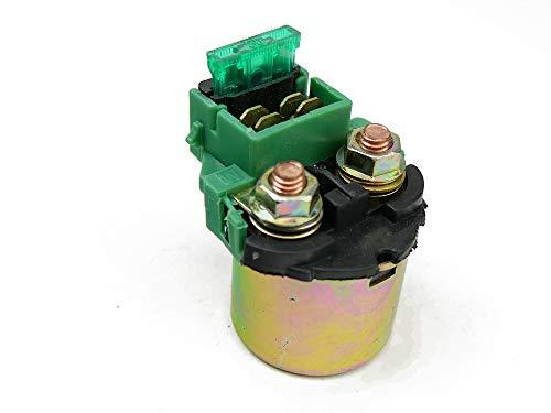 Kompatibel mit/passend für TGB Blade Target 325 425 500 525 550 Starterrelais Anlasserrelais