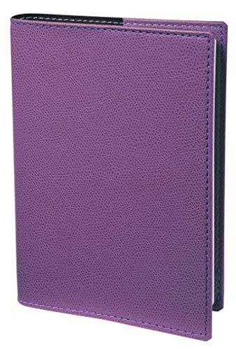 Taschenkalender 2020/2021 Texthebdo Club violett: Lehrerkalender