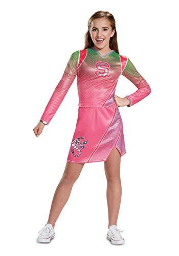 Disney Zombies Addison Cheerleader Girls' Costume