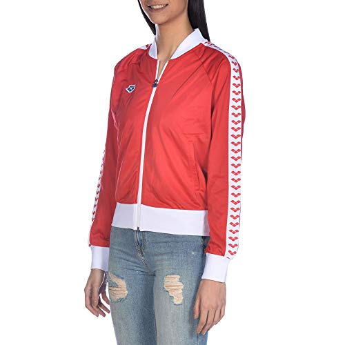 ARENA Icons Relax Iv Team Chaqueta Mujer