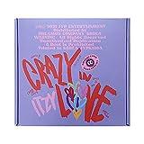 ITZY Crazy In Love 1st Album Preorder [CHAERYEONG Version]