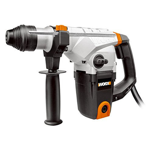 Worx WX333 - Martillo perforador 3F Percutor 1250W 5J