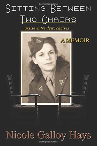 Sitting Between Two Chairs: A Memoir