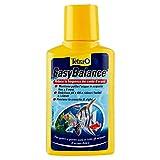 Tetra EasyBalance estabiliza los valores Principales del Agua hasta 6 Meses, permitiendo Reducir la frecuencia de los Cambios del Agua.
