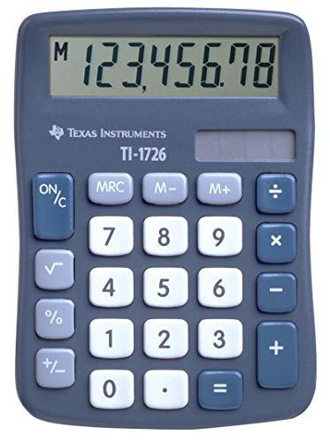 Texas Instruments -   Ti-1726