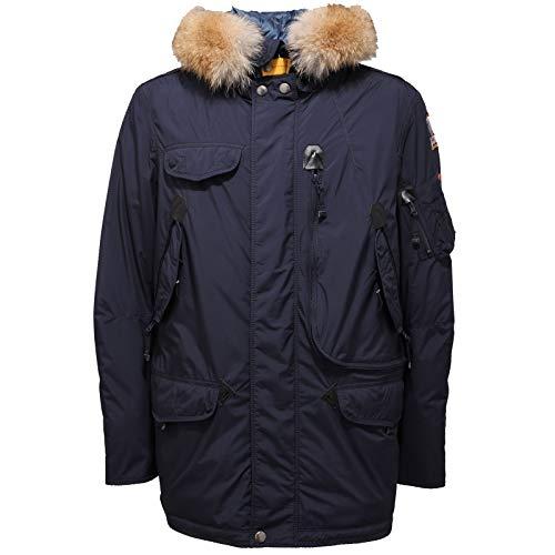 Parajumpers 2818AC Piumino Uomo MASTERLIGHT Blue Jacket Men [L]