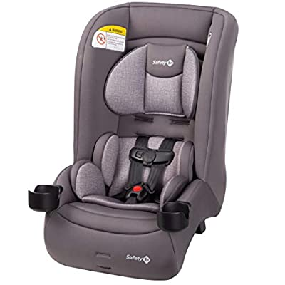Safety 1st Jive 2-in-1 Convertible Car Seat, Harvest Moon from AmazonUs/DORJ9