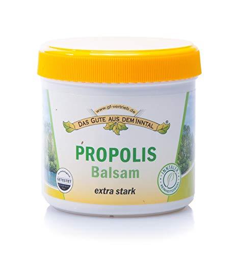 Inntaler Naturprodukte GmbH -  Inntaler Propolis