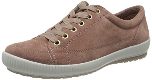 Legero Damen Tanaro Sneaker, Pink (ASH ROSE (PINK) 53), 40 EU (Herstellergroesse:6.5 UK)