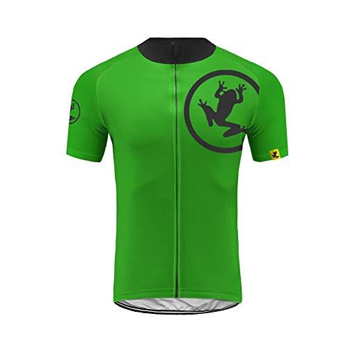 Uglyfrog Sport & Freizeit Newest Sommer Wear Britische Flagge Design Herren Männer Kurze Hülse Zyklus Jersey Kurzarm Fahrradtrikot Fahrrad Hemd Fahrrad Radfahren Trikot Cycling Jersey Bike Shirt