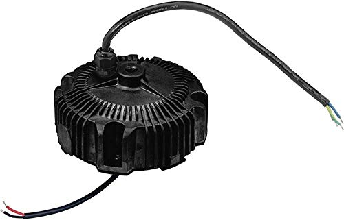 Meanwell schakelende voeding IP67 196,8 W 48 V/4,1 A CV+C
