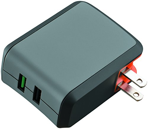 Ventev Wall Charger for Apple, Android, Samsung, Google, Universal