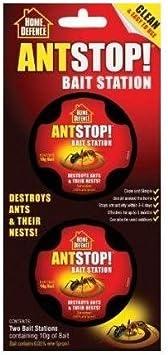 10x Ant Bait stations UK livraison rapide