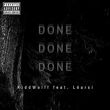 Done (feat. Léarsi)