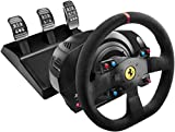 Thrustmaster T300 Ferrari Integral RW Alcantara Edition (PS4, PC)