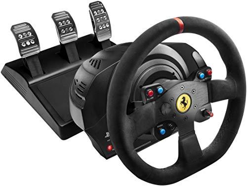Thrustmaster T300 Ferrari Integral RW Alcantara Edition (PS4, PS5, PC)