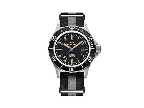 Glycine Combat relojes hombre GL0083