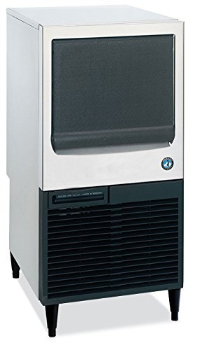 Hoshizaki KM-81BAH Undercounter Ice Maker Produces Up To 86 Lbs Per 24 Hours