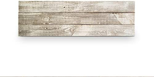 DIY Blank Large-scale sale Rustic Weathered Whitewash Signs 11