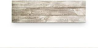 DIY Blank Rustic Weathered Wood Signs (Whitewash, 11