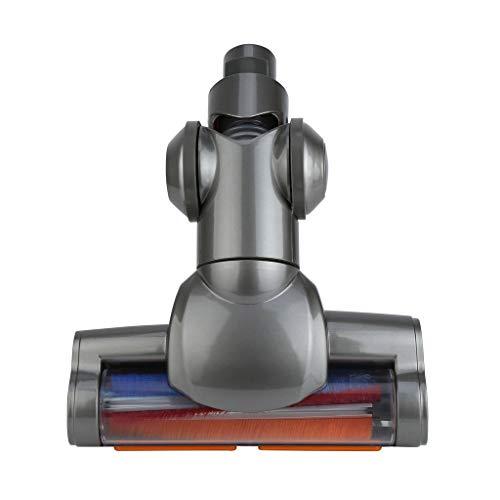 TianranRT Les Fournitures de Nettoyage Tête de Brosse Plus Propre pour Aspirateur de Sol Motorisé Dyson Dc45 Dc58 Dc59 V6 Dc61 Dc62
