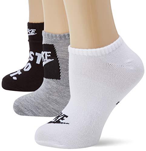 Nike - Running Kompressionssocken für Mädchen in Multi-Color, Größe S
