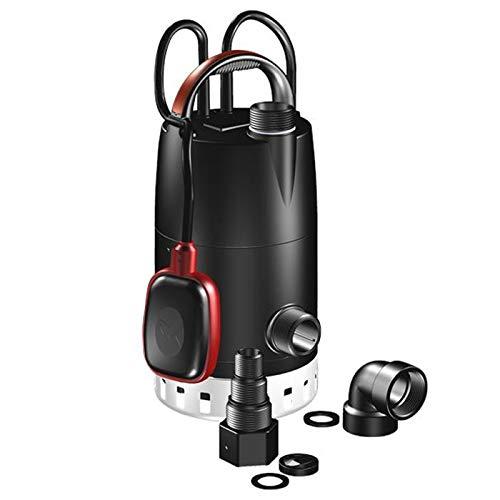 Grundfos Schmutzwassertauchpumpe Unilift CC 7 A1 mit Schwimmerschalter 96280968