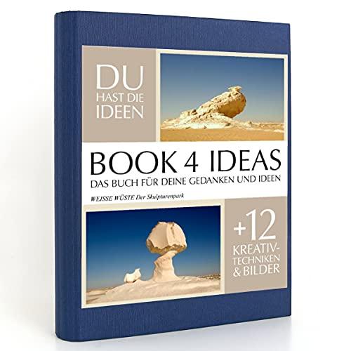 BOOK 4 IDEAS classic   WEISSE WÜSTE Der...