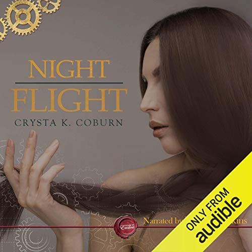 Night Flight cover art