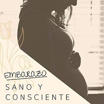 Embarazo Sano y Consciente: Música Practicar Yoga y Meditación para Mujeres Embarazadas y sus Bebés