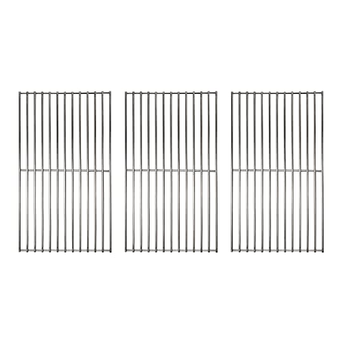 TAINO Edelstahlrost Set für Platinum...
