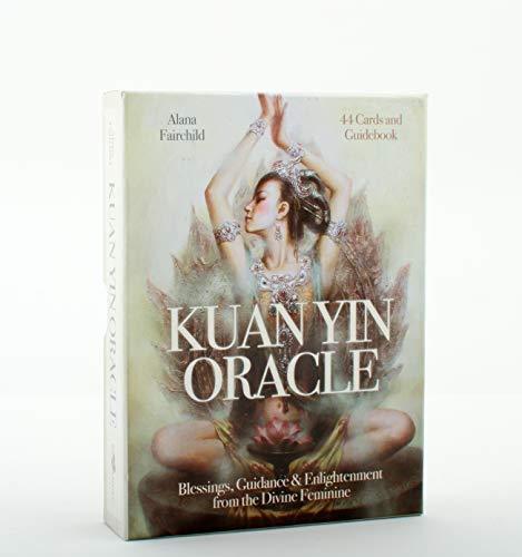 Kuan Yin Oracle Set