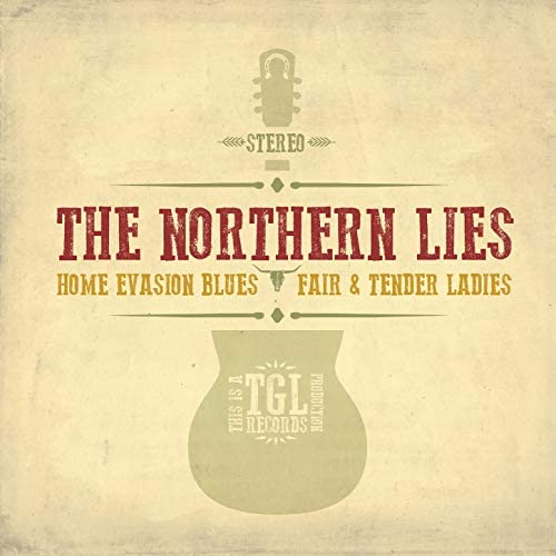 The Northern Lies