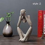 symboat statues Escultura ornamentos decorativos de...