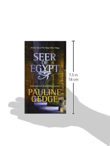The Seer of Egypt