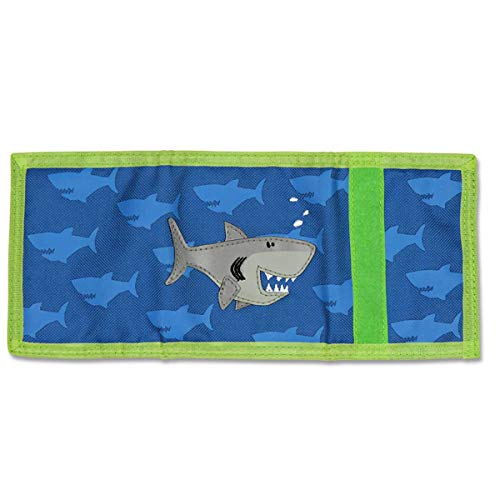 Stephen Joseph Wallet, Shark