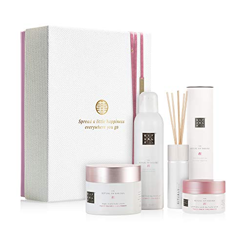 RITUALS The Ritual of Sakura Geschenkset groß, Renewing Collection