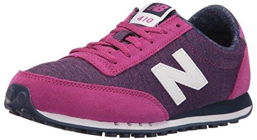 New Balance 410, Zapatillas Mujer, Rosa (Pink), 37 EU