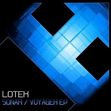 Sonar / Voyager EP