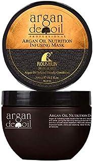 Argan Oil Nutrition Infusing Hair mask 300 ML