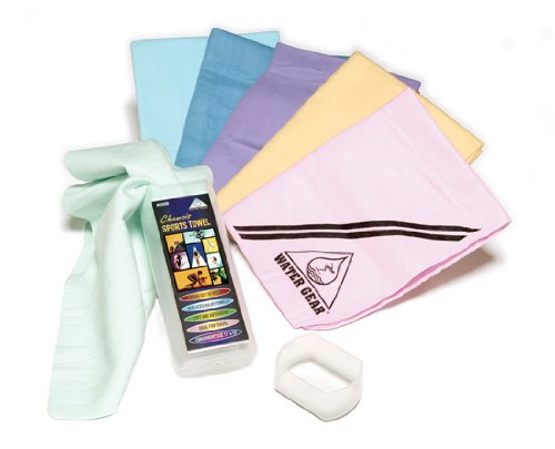 Buy Cheap Water Gear Chamois Towel