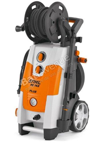 Limpiador de alta presión Stihl RE 143Plus