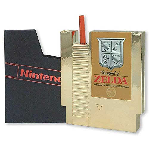 Nintendo - The Legend of Zelda Cartridge Canteen