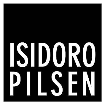 Isidoro Pilsen - EP