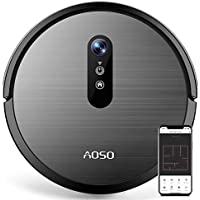 AOSO 2000Pa Multi Cleaning Modes Robot Vacuum Cleaner