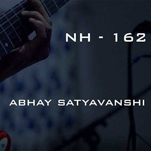 Abhay Satyavanshi